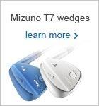 Mizuno T7 Wedges